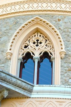 Gorgeous window in Sintra Portugal!