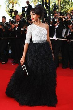 Check out our Kerry Washington style evolution!