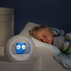 Having trouble getting your kids to sleep? Select a baby night light shaped like an owl, death star or sea shell with plug-in, portable, LED or color-changing features. Owl Home Decor, Home Decor Items, Toddler Night Light, Kids Study, Childrens Room Decor, Kids Decor, Kids Room Design, Kids Sleep, Boy Room