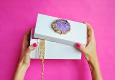 Make a Crystal-Topped Jewelry Box on Etsy