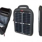 Voltaic Solar Backpack Recharges Your Gadgets - SlipperyBrick.com