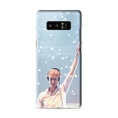 DJ Armin Van Buuren Samsung Galaxy Note 5 3D Case Caseperson