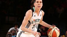 Las chicas de baloncesto al poder. Anna Cruz se convierte en la heroína española del Madison en la WNBA - MARCA.com