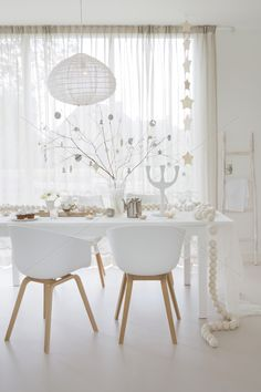 ❤️ table - Esstisch - Hay Stühle