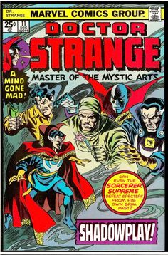 Cover by Gene Colan.