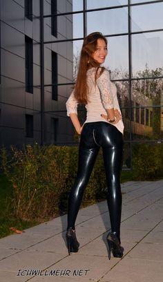 Ricci - Meer&Mehr Erleben. Es ist Dein Sommer. - Seite 30 - Leather Forum