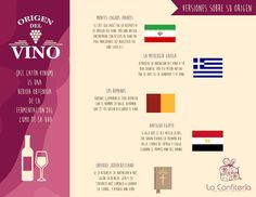 Compartiendo con tus amig@s las diferentes versiones del origen del vino!!! Conoce más cada día  en nuestras redes. @laconfiteriacol #winetime #fortaleciendolazos #regalosdiferentes #detallesempresariales #regaloscolombia Boarding Pass, Instagram, Frases, Inventions, Presents