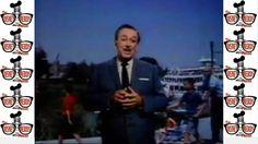 Watch: Holidaytime at Disneyland 1962