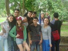Un grupo
