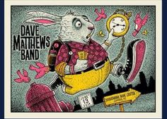DMB poster 6/13/14