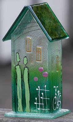 Møllehusets Glas: Shop
