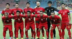 Piala AFF 2016 Indonesia Di Group Maut