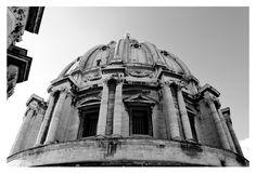 Vatikan city with my eyes
