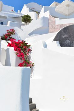 Cycladic architecture of Greece Mediterranean Architecture, Hotel Architecture, Beautiful Architecture, Mediterranean Houses, Santorini Hotels, Santorini Greece, Dana Villas, Greece Travel, Greece Trip