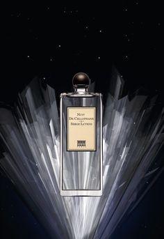 Nuit de la cellophane - perfume by Serge Lutens