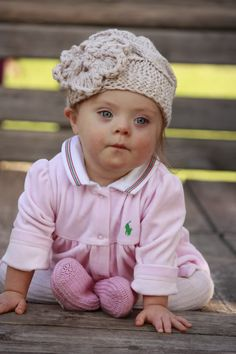 Down Syndrome: My beautiful Daughter visit Changing the Face of Beauty
