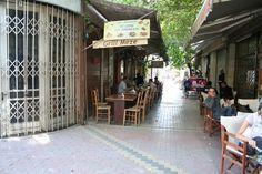 Nicosia (côté turc) dernière capitale divisée