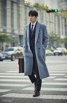 [Drama] More heart-stopping stills of Ji Chang Wook in Suspicious Partner Hot Korean Guys, Korean Men, Asian Actors, Korean Actors, Korean Dramas, Asian Boys, Asian Men, Suspicious Partner Kdrama, Ji Chang Wook Healer