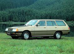 mitsubishi galant stationwagon 1981 Mitsubishi Galant, Mitsubishi Motors, Car Photos, Car Pictures, Nissan, Wagon Cars, Wagon Wheels, Alfa Romeo Cars, Old Classic Cars