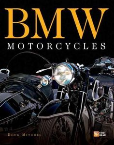 Everything you want to know about forty of the most iconic BMW motorcycles. BMW Motorcycles offers history and photography on forty of the most iconic motorcycles built by Germany's leading motorcycle