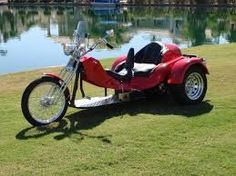 Image result for PICTURES OF VW TRIKE BRAKE SYSTEMS