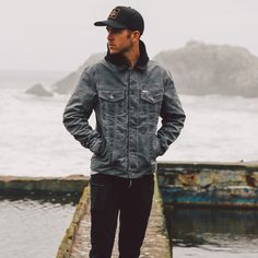 Iron and Resin | Rambler Jacket