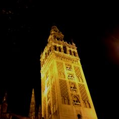 #seville #spain #cathedral