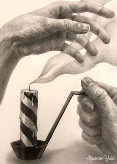 Kuwamoto Yudai on – Art Drawing Tips Feet Drawing, Human Drawing, Life Drawing, Figure Drawing, Drawing Sketches, Pencil Drawings, Art Drawings, Drawing Tips, Amazing Drawings