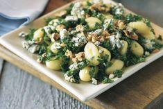 Gnocchi met boerenkool - Recept - Allerhande