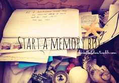 Start a memory box ✔ 24 April While purging my house of all junk pulled together everything to make my memory box Best Friend Bucket List, Bucket List Family, Summer Bucket Lists, Friends List, Relationship Bucket List, Relationship Goals, Life Goals, Relationships, Bucket List Tumblr