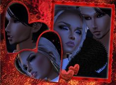 i 💕 you 💕Every day and night, my mind is filled with thoughts of you💕 Virtual World, Virtual Reality, While You Were Sleeping, Thoughts Of You, How To Stay Awake, Imvu, Love Story, Avatar, In This Moment