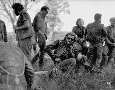 Outlaws MC 1% - 1967, Detroit.