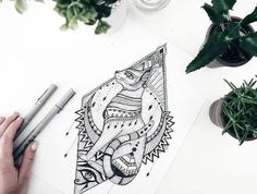 Image result for bastet tattoo