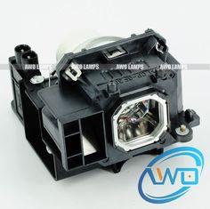 68.00$  Watch now - http://alikk7.shopchina.info/1/go.php?t=32812357648 - NP16LP / 60003120 Original projector lamps for NEC M260WS/M300XS/M311W/M350X/M361X Projectors  #bestbuy