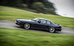 Lister Jaguar XJS 7.0 Le Mans Coupe Heading to Auction – Photo Gallery - autoevolution for Mobile