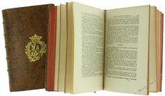 NOUVEL ABREGE CHRONOLOGIQUE DE L'HISTOIRE D'ANGLETERRE, conténant Les Evénements qui y sont relatifs, depuis l'invasion des Romains... 1751  BERGOGLIO LIBRI D'EPOCA