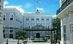 La Fortaleza- Casa del Gobernador