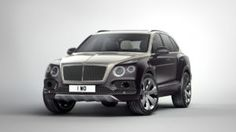 Bentley Bentayga Mulliner, the fastest ultimate luxury SUV in the world