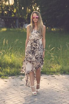 Fashion Blog: All About The Style by Kim Jacobs: 2014 outfit recap!