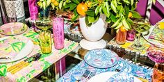 """Lily Pulitzer for Target rolling out April 19th, with fifteen new patterns. Thank you """"If The Lampshade Fits""""!"""