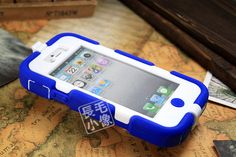 best iphone 3gs case Iphone 4 Cases, 5s Cases, Iphone 5s, Holiday Wishes, Best Iphone, Blue And White, Technology, Birthday, Accessories
