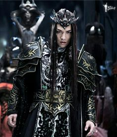 Father from ice flame tribe Mother from mermaid tribe Son of ice tribe (or should I said ice flame mermaid tribe LOL , his bloodlines is the coolest than others characters) Ice Fantasy, Fantasy Male, Fantasy Heroes, Fantasy Characters, Fantasy Films, Asian Men, Asian Girl, Aya Sophia, Dramas