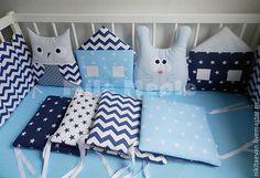 бортики-домики в кроватку для новорожденных своими руками выкройки: 11 тыс изображений найдено в Яндекс.Картинках