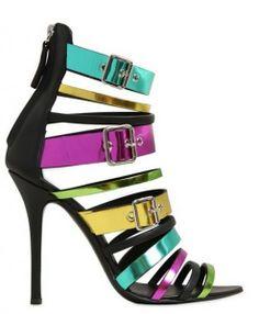 scarpe-primavera-estate-2014-sandali-giuseppe-zanotti-multicolor