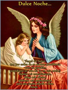 Guardian Angel Posters, Prints, Paintings & Wall Art for Sale Angel Protector, Entertaining Angels, Catholic Pictures, Angel Prayers, I Believe In Angels, My Guardian Angel, Angel Pictures, Angels Among Us, Angels In Heaven