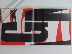 Bruno Monguzzi – Fifty Years of Paper #typography #design