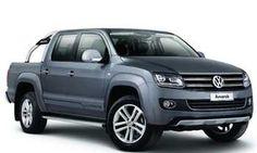 VW lança edição especial topo de linha da Amarok