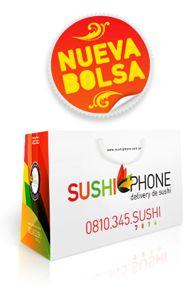 SushiPhone , el mejor delivery de sushi de buenos aires .  0810 345 7874