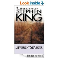 Amazon.com: Different Seasons (Signet) eBook: Stephen King: Kindle Store