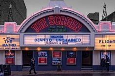 For a chicer cinema experience consult our guide to the best film venues around the capital